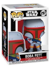 Star Wars - Boba Fett (Vintage) Pop! Vinyl Figure