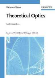 Theoretical Optics by Hartmann Romer image
