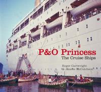 P&O Princess by Roger Cartwright image
