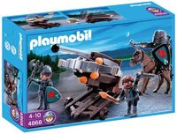 Playmobil: Falcon Knight's Multiple Ballista (4868)