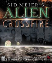 Alpha Centauri: Alien Crossfire for PC