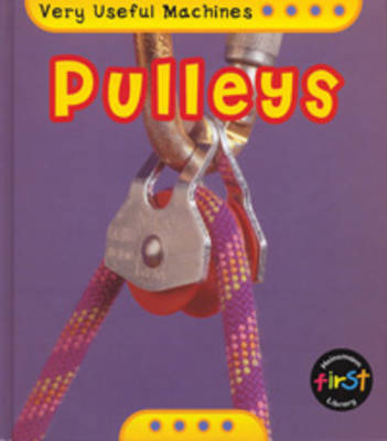 Pulleys by Chris Oxlade