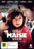 What Maisie Knew on DVD
