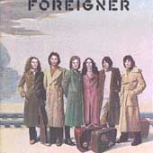 Foreigner [Remastered] by Foreigner