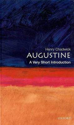 Augustine: A Very Short Introduction by Henry Chadwick image
