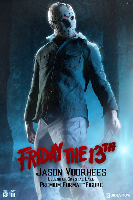Friday the 13th: Jason Voorhees – Legend of Crystal Lake