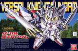 SD Legends: BB Versal Knight Gundam Model Kit
