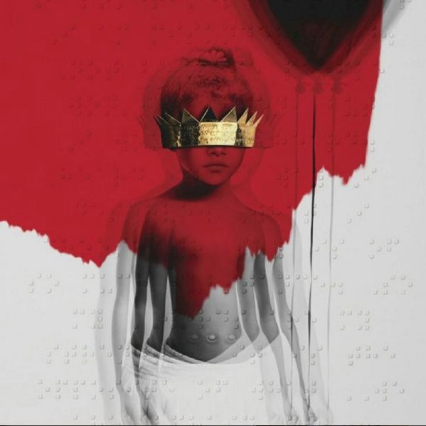 Anti (Deluxe Edition) by Rihanna