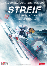 Streif: One Hell of A Ride on DVD