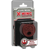 Star Wars X-Wing: Rebel Maneuver Dial