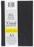 Winsor & Newton Interleaven HB 180gsm 32 Sheet A5