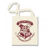 Harry Potter: Hogwarts Crest - One Colour Shopper