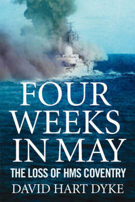 Four Weeks in May by David Hart Dyke image