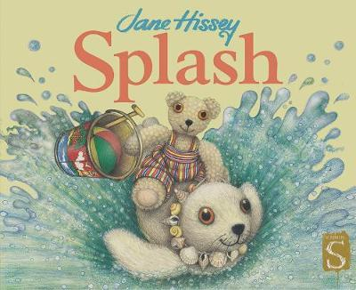 Splash by Jane Hissey