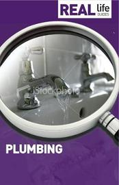 Real Life Guide: Plumbing by Carol Cannavan image