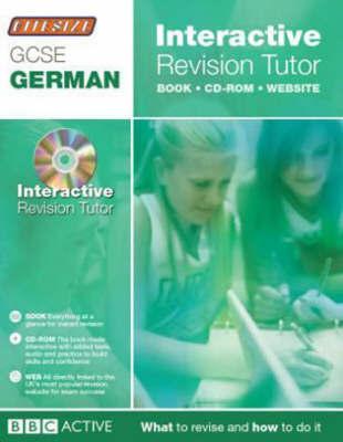 GCSE Bitesize German Interactive Revision Tutor by Rachel Aukett