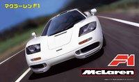 Fujimi: 1/24 McLaren F1 - Model Kit