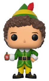 Elf - Buddy Pop! Vinyl Figure (with a chance for a Chase version!) image