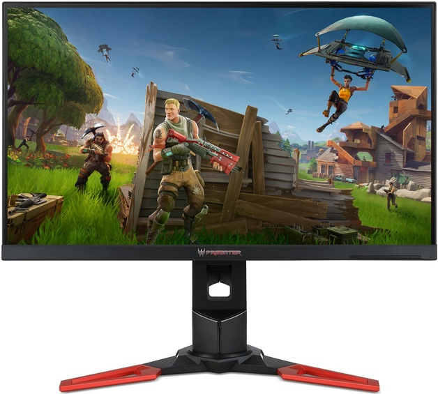"27"" Acer Predator QHD 144hz 4ms G-Sync Gaming Monitor"