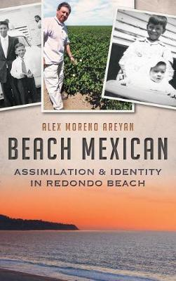 Beach Mexican by Alex Moreno Areyan image