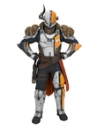 """Destiny 2: Lord Shaxx - 10"""" Figure"""