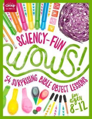 Sciency-Fun Wows! image