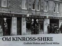 Old Kinross-shire by Guthrie Hutton image
