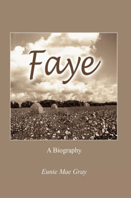 Faye by Eunie Mae Gray image