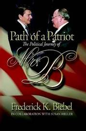 Path of A Patriot by Frederick Biebel image