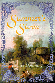 Summer's Storm by Denise Domning image