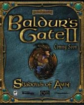 Baldurs Gate 2 : The Collection for PC Games