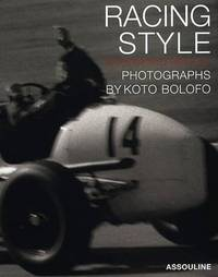 Racing Style: The Goodwood Revival by Koto Bolofo image