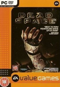 Dead Space (Value Game) for PC