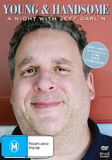 Jeff Garlin: Young & Handsome DVD