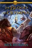 The Blood of Olympus (Heroes of Olympus #5) by Rick Riordan