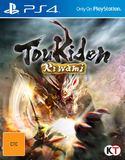 Toukiden Kiwami for PS4