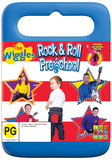 The Wiggles: Rock & Roll Preschool DVD