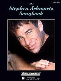 The Stephen Schwartz Songbook by Stephen Schwartz image