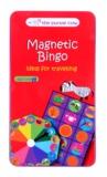 To Go - Magnetic Bingo