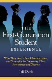 First Generation Student Experience image