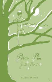 Peter Pan by J.M.Barrie image
