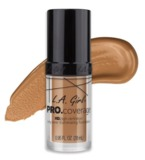 LA Girl HD Pro Coverage Foundation - Beige