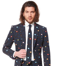 OppoSuits PAC-MAN Suit (Size 46)