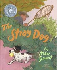 The Stray Dog by Marc Simont image