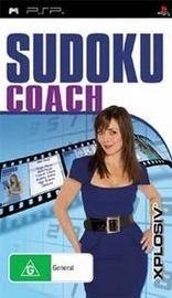 Sudoku Coach for PSP
