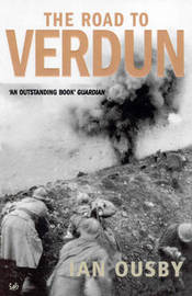 Road To Verdun by Ian Ousby image