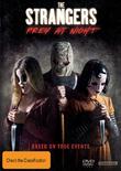 The Strangers: Prey At Night on DVD