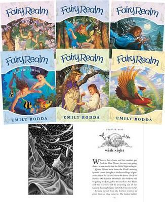 Fairy Realm by Emily Rodda