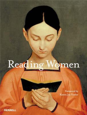 Reading Women by Stefan Bollmann image