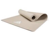 Adidas: 8mm Yoga Fitness Mat - Vapor Grey